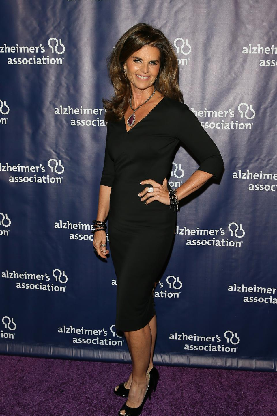 23rd Annual ″A Night At Sardi's″ To Benefit The Alzheimer's Association - Arrivals