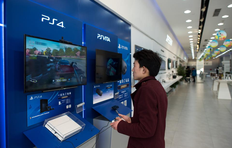 PlayStation 4 Has Sold Over 30 Million Units