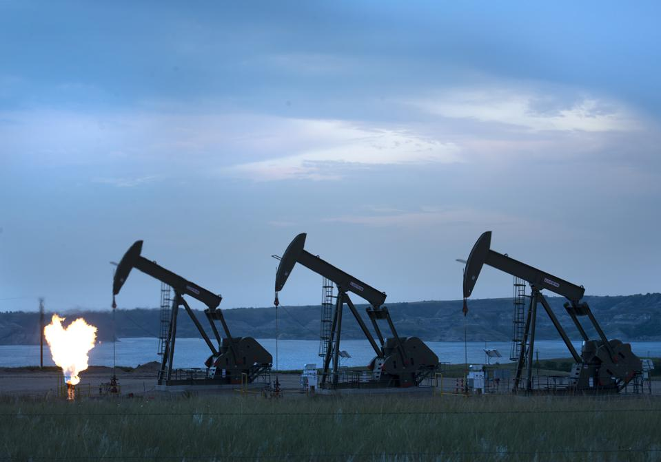 New Town At Epicenter Of Oil Boom As Well As Social Issues That Come With It