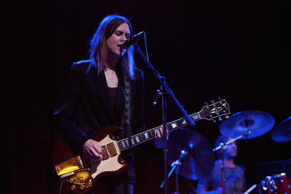 Juliana Hatfield In Concert - Charlotte, NC
