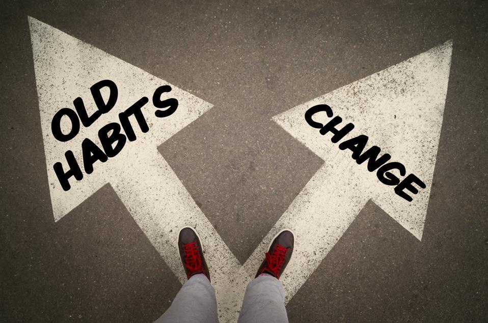 Adopting Financial Habits That Stick