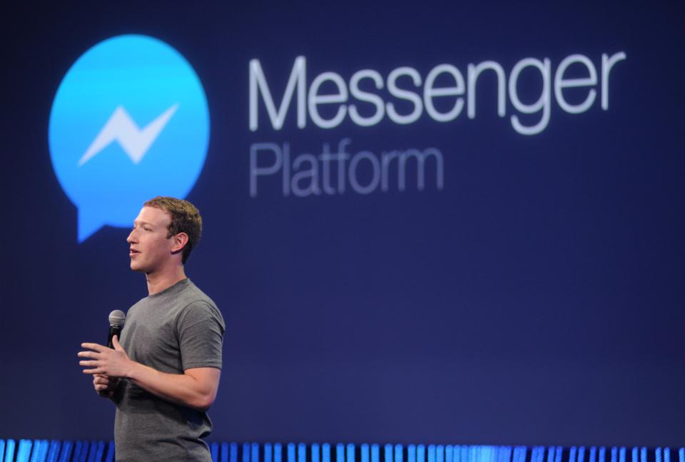 Facebook Messenger Just Made Some Serious E-Commerce Strides. Here's Why We Should Care.
