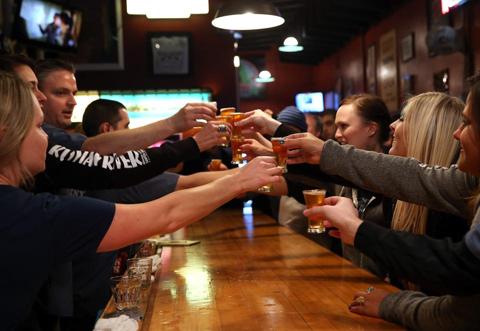 Burgeoning Craft Beer Industry Creates Niche Market