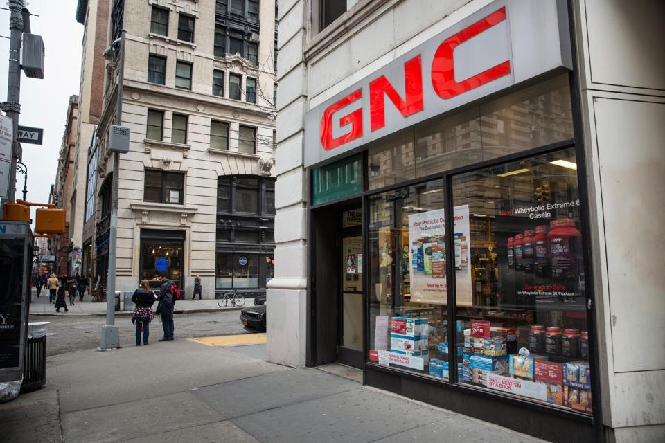 GNC Announces Major New Testing Procedures For Herbal Supplements