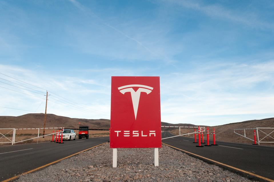 Tesla Gigafactory In Nevada Plagued By Worker Injuries: Report