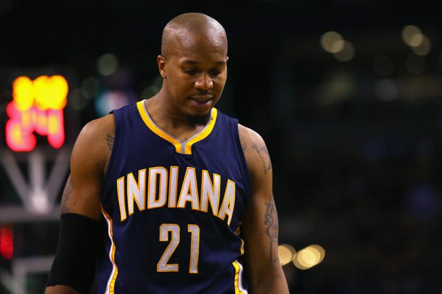 Would You Give Up $11M For A Better Workplace Culture? The NBA's David West Just Did