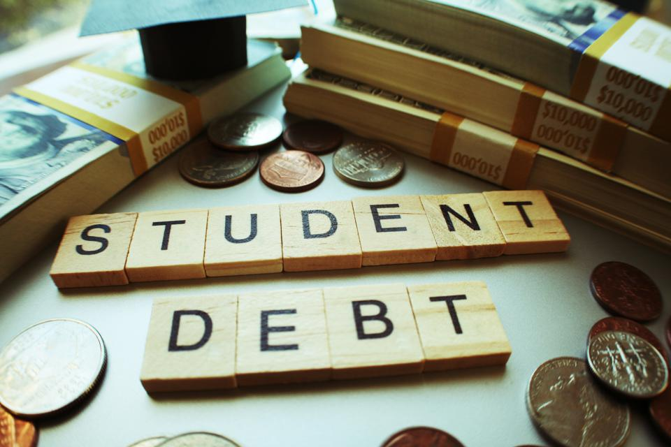 Back To School: Deducting Student Loan Interest (Even When You Don't Pay It)
