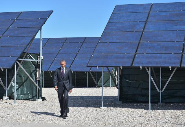 Solar Crowdfunding: In Need Of A Kickstart