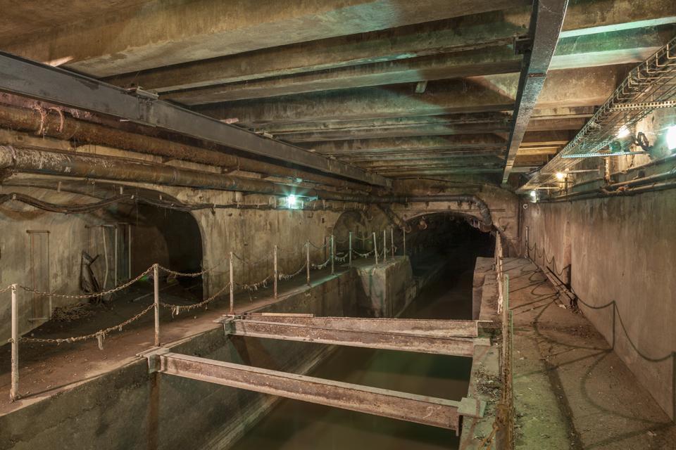 Paris Sewer