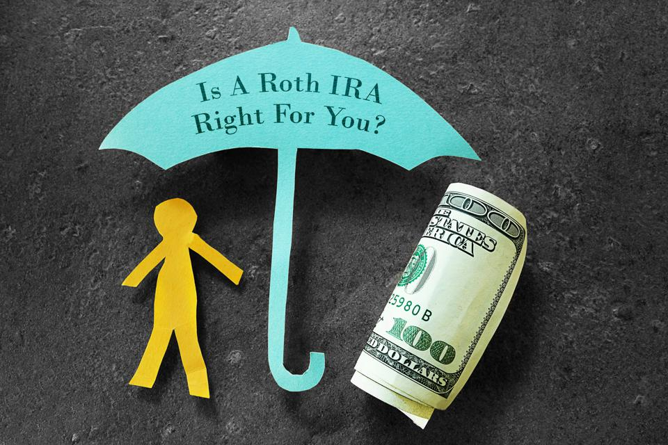 12 Reasons To Contribute To A Roth IRA By April 18