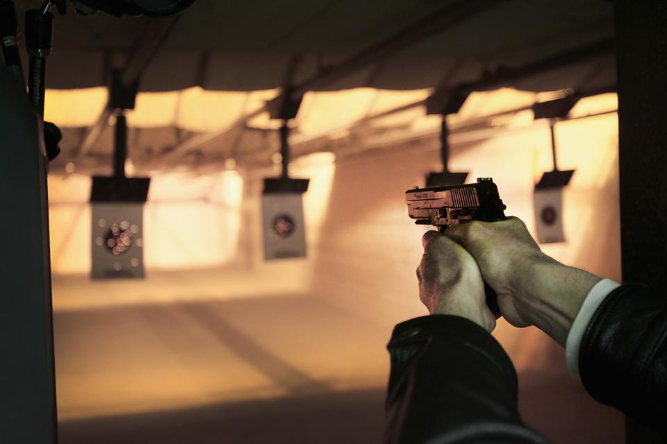 Why The Ninth Circuit's Concealed-Carry Gun Ruling Is Nonsense
