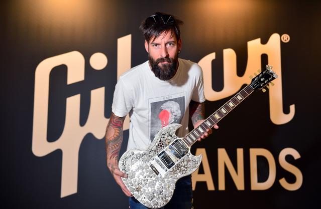 Gibson Guitars' $40 Million, 11 Year Tech Gamble