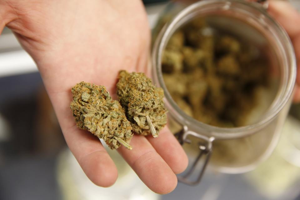 Does High-Potency Marijuana Do More Damage To The Brain?
