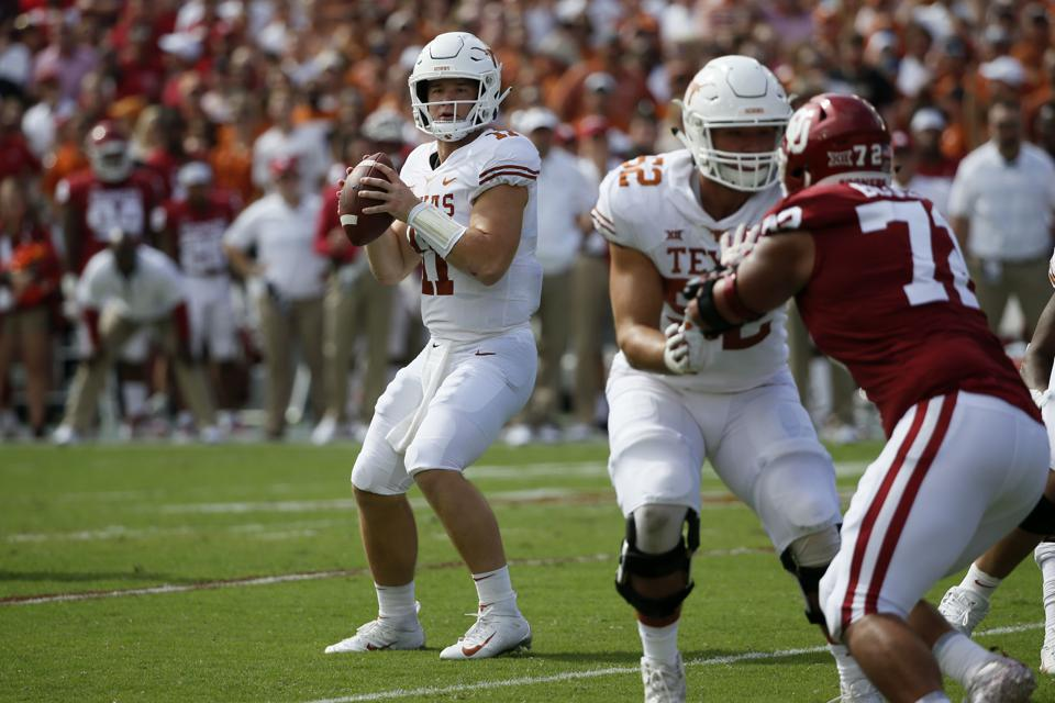 College Football Week 7 Guide: Stakes Increase As Season Hits Midway Point