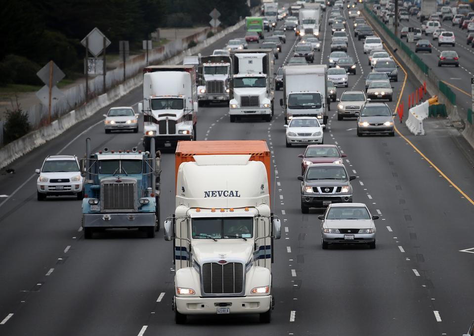 Berkeley California traffic