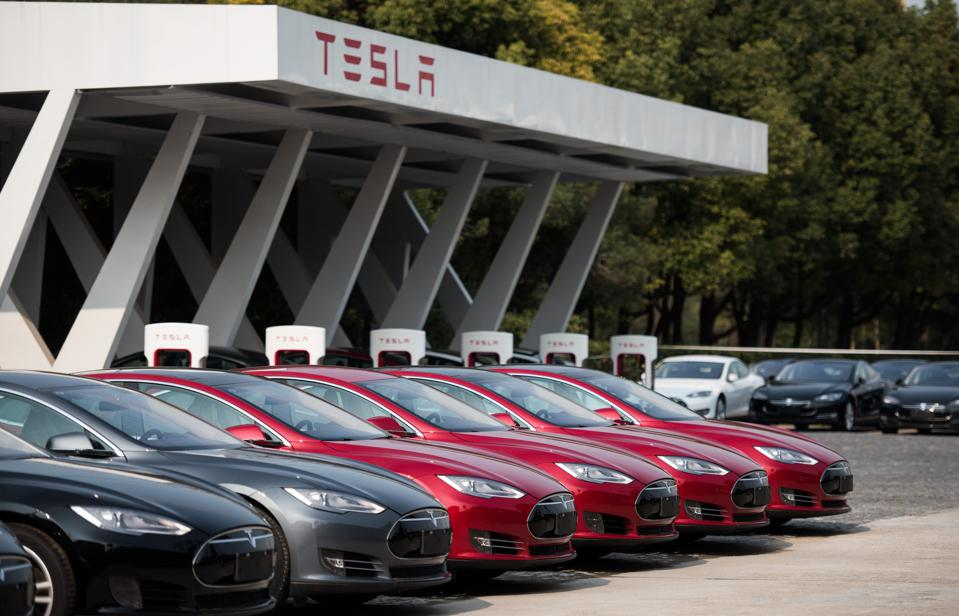 Tesla Takes On China: Musk Plans His First Electric Car Plant In Asia