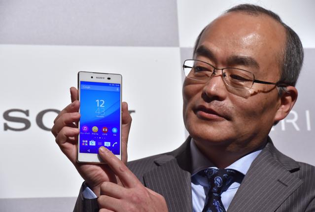Sony's Smartphone Ambitions Are Not Dead