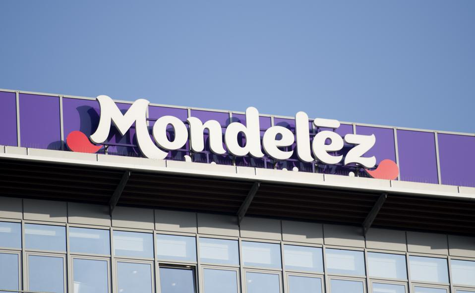 Mondelez is one of the many Big Food companies with a corporate venture group. Theirs is called SnackFutures.