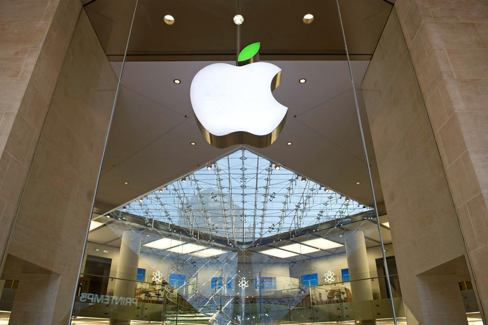 Apple's iPhone Profits Will Weed Out Other Players