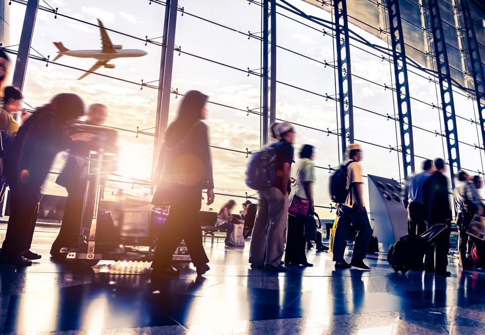 best airports in North America