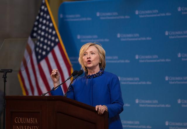 Why Hillary Clinton Lacks Credibility On Criminal Justice Reform