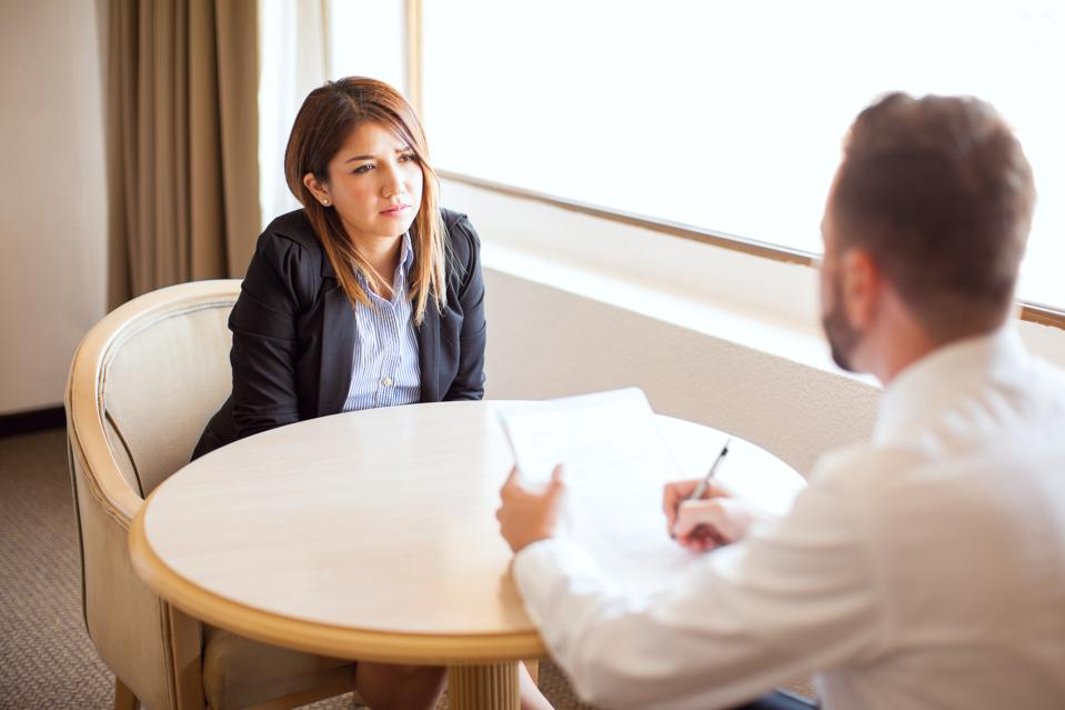 How Job Seekers Undersell Their Qualifications In Job Interviews (With Three Real-Life Examples)