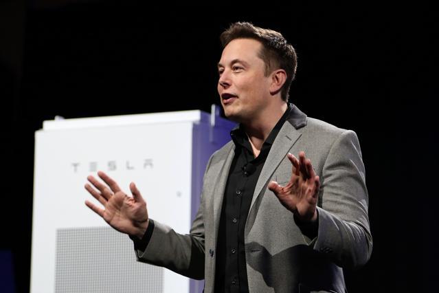 Did Tesla Just Kill Nuclear Power?