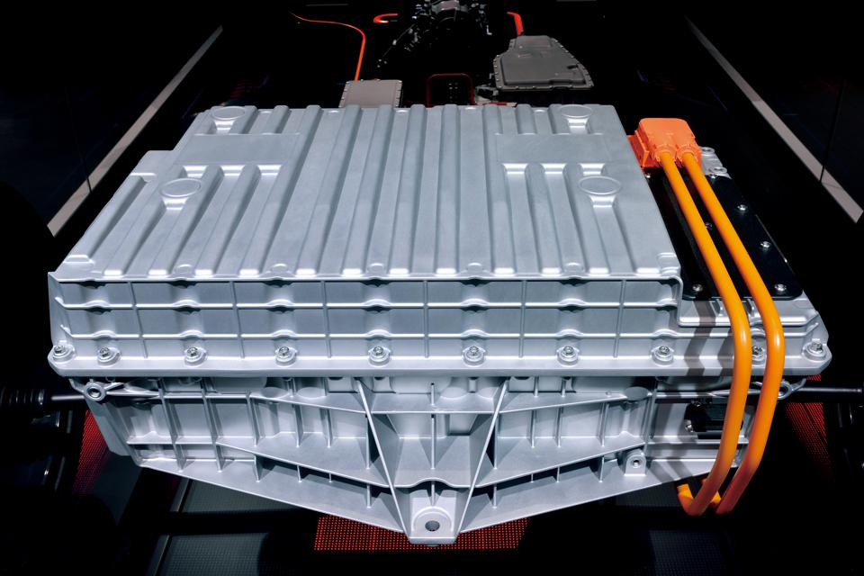 New Semiconductor Technologies Driving Down Cost Of Electric Vehicle Batteries