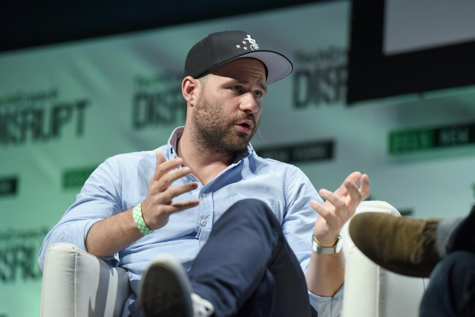 Postmates CEO Says He's Raising Money Again In January To Build The 'Anti-Amazon'