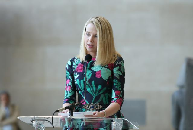 After Three Years As Yahoo CEO, A Progress Report For Mayer