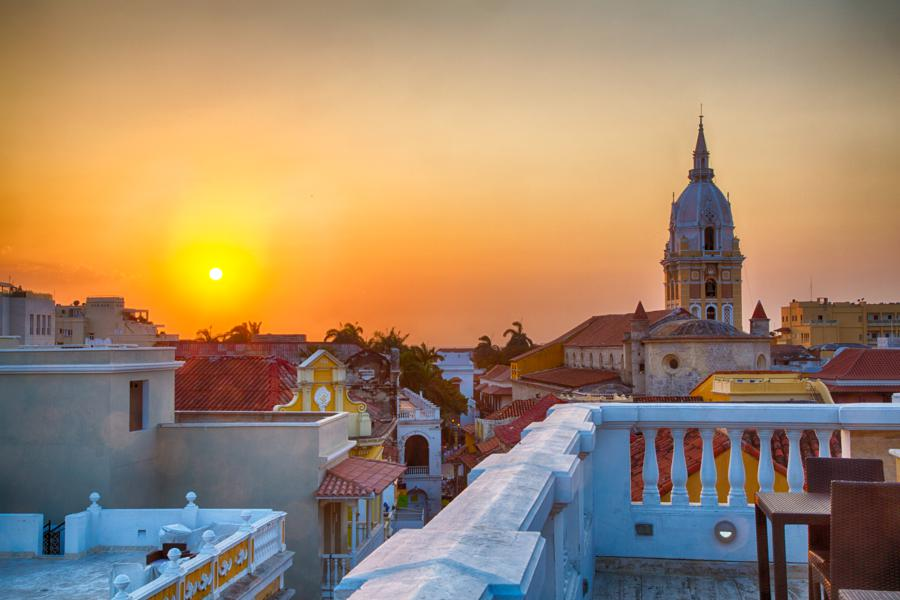 The Best Boutique Hotels In Cartagena