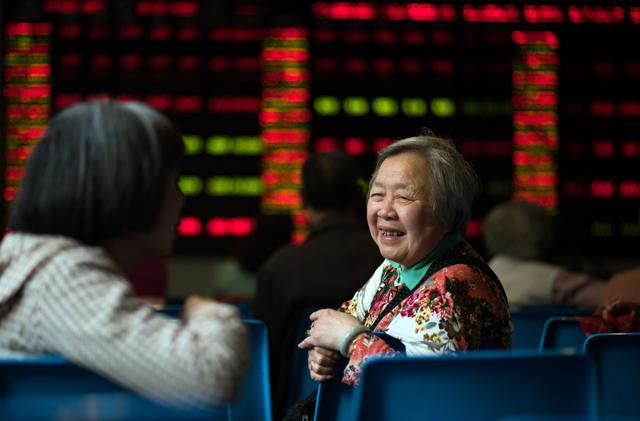 The China Bubble That Wasn't