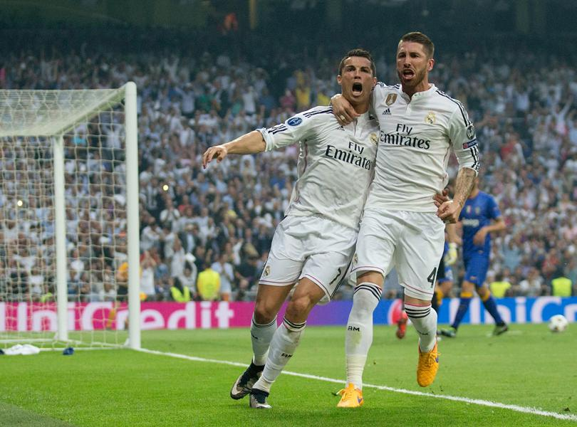 real madrid most valuable Real madrid kept their place at the top of forbes' most valuable football teams, while arsenal rose from seventh to fifth.