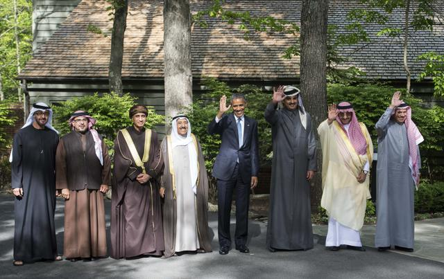 How Cheap Oil Has Changed Obama's Stance With Saudi Arabia