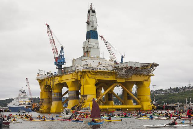 Big Data In Big Oil: How Shell Uses Analytics To Drive Business Success