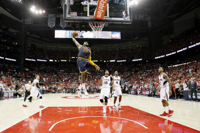 Cavaliers' First Conference Finals Since 2009 Make Ticket Prices More Than Double on Resale Market