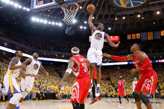 NBA Conference Finals A Bust For ESPN, TNT