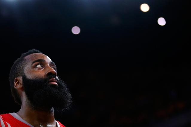 Adidas Trying to Boost Sales with $200 Million Offer to James Harden