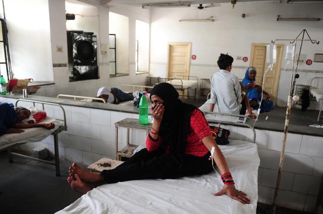 U.S. Health Care Companies Enjoy Big Opening In India