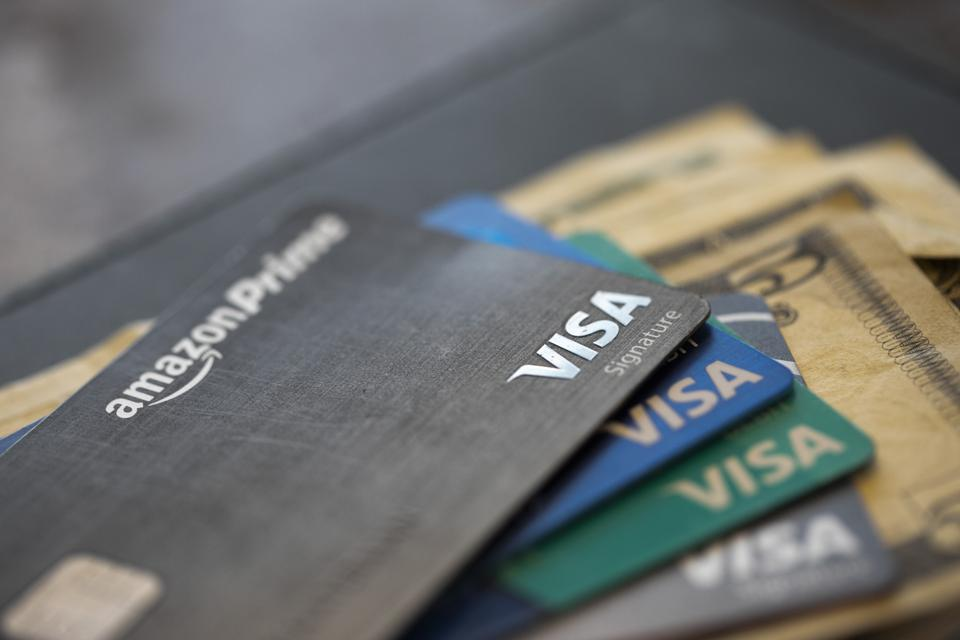 Why Visa And Mastercard Are Today's Most Exciting FinTech Innovators