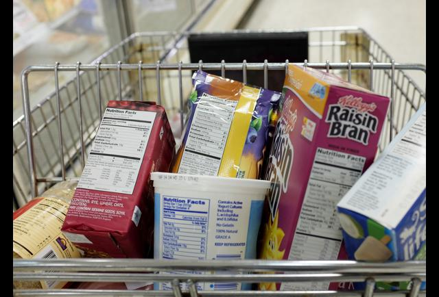 Updated Nutrition Labels Can Make Us Healthier Consumers