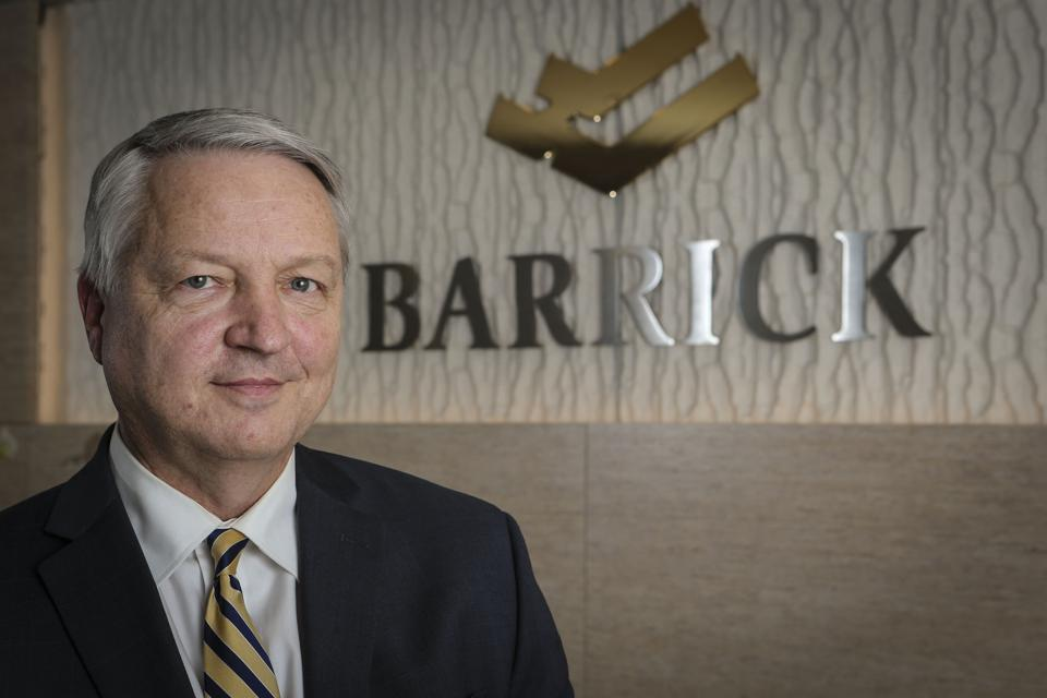 After 2 Years Of Decline, What Could Drive A $3 Billion Jump In Barrick Gold's Revenue?