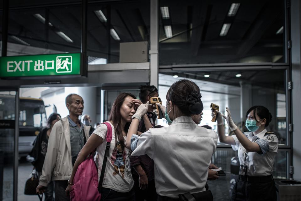 HONG KONG-HEALTH-MERS