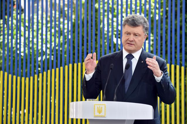 Ukraine's 'War Rumors' Pull Rug Out From Russia