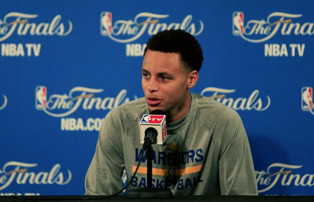 Success Is Not An Accident: What Sports Business Millennials Can Learn From NBA MVP Stephen Curry