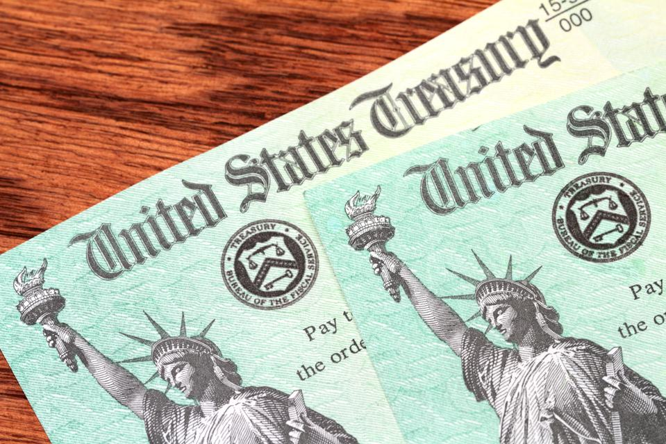 Here's When You'll Get Your Stimulus Check