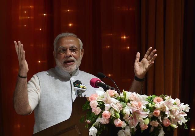How Modi Can Make India A Global Superpower