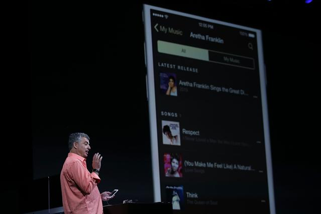 Apple Music Could Wreck Your iTunes Library