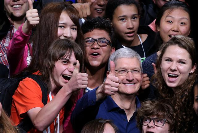 iPhone 6S Pre-Order Date For Apple's Strongest And Fastest iPhone Ever