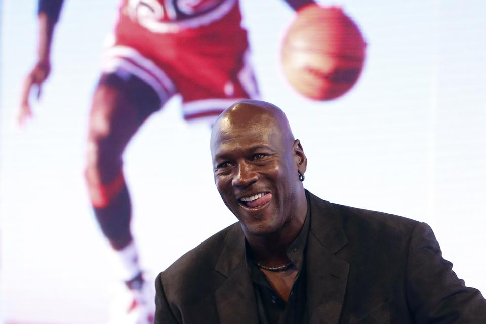 an overview of michael jordan brand Jordan soul, performance and style take flight at jordan brand with its deep roots in basketball, the jordan brand began as an homage to one player: michael jordan.